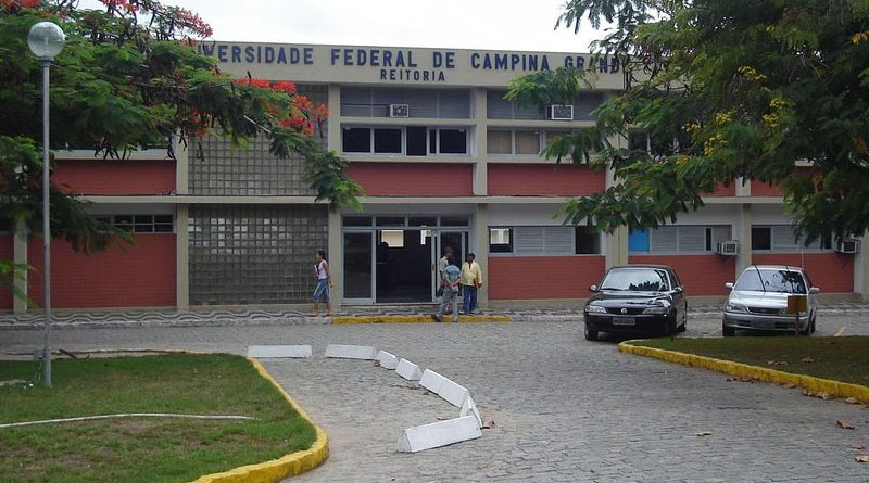 Professores de universidades da Paraíba se articulam para paralisar atividades na próxima terça-feira