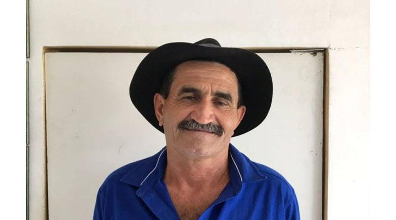 Vereador é morto a tiros no interior da Paraíba - Foto: reprodução