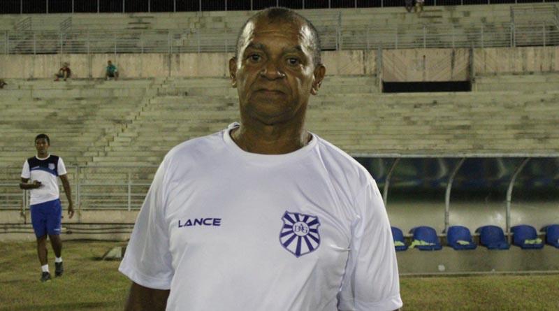 Wassil é demitido após derrota da Desportiva para o Botafogo - Foto: PB Esportes