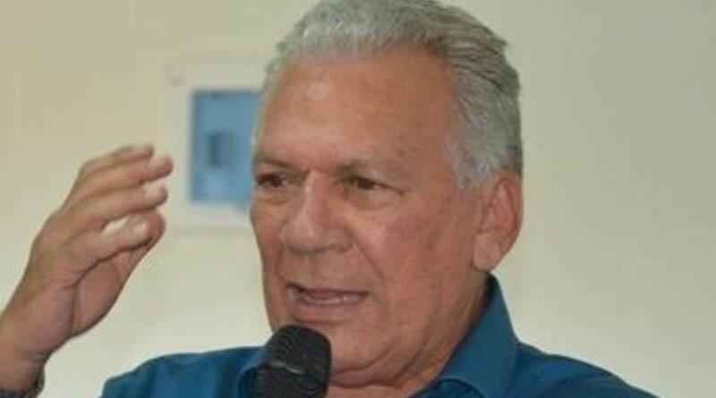 """Zé Aldemir denomina como """"espetacular"""" resultado do PP nas eleições em Sousa e deseja feliz natal ao grupo na cidade sorriso – VÍDEO"""